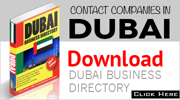 dubai businesss directory
